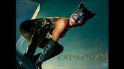 Catwoman - Scandalous
