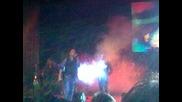 01122009 002 концерт на Графа и Акага в Бургас 1.12.2009