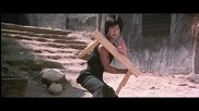 Jackie Chan vs Yuen Biao - The Young Master