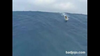 Сърфиране по вода