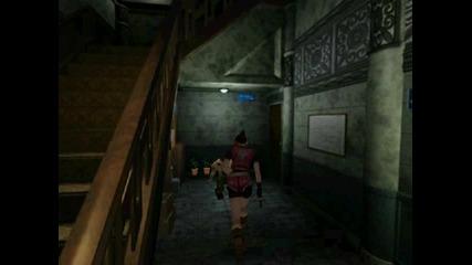 Resident Evil 2 - костюм