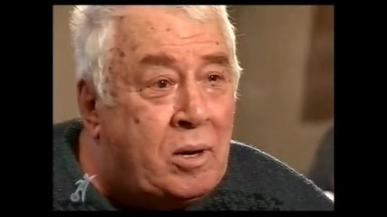Георги Калоянчев - разговор за Гунди