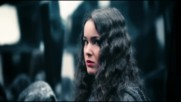 Alexiane - A Million on My Soul ( Valerian and the City of a Thousand Planets )