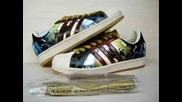 Adidas Shoes!