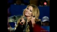 Анжелика Агурбаш - Я буду жить для тебя