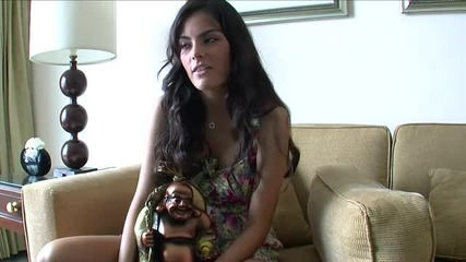 Miss Universe 2010 - Video Blog 7