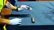 Разбиха нелегална работилница за производство на оръжие с 3D принтери