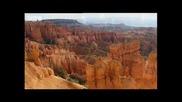 Велики природни чудеса - Брайс каньон