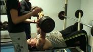 Ifbb Djoni (fitness)