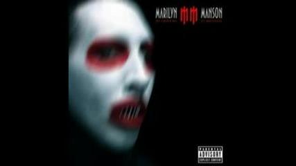 Marilyn Manson (with Dita) - Para Noir