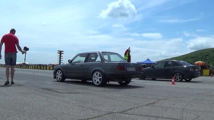 BMW 335 VS BMW 325 Turbo