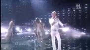 Миро не се класира на финала на Евровизия 2010! - Ангел си ти - България Евровизия 2010 - eurovision