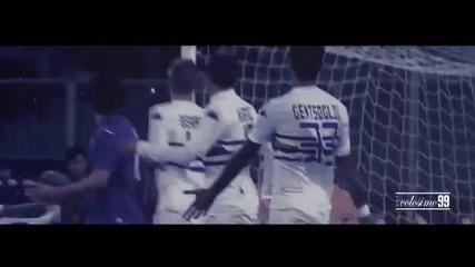 Футбол.. Най-силната игра на света 2013-14 H D