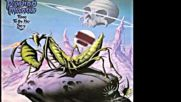 Praying Mantis - Lovers To The Grave