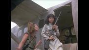 Бягството Филм С Тимъти Ботъмс Ед A Case of Honor. 1989