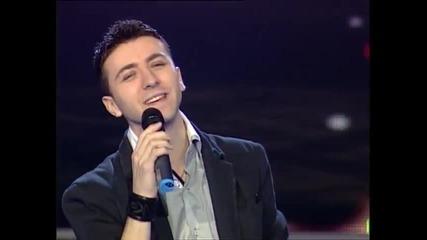 Stefan Petrušić i Nikola Bokun - Makadam (Zvezde Granda 2011_2012 - Emisija 24 - 17.03.2012)