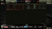 Game Ninja: Wot 3vs3 Bulgarian Axes vs Tds игра 1