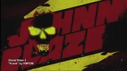 Ghost Rider 2 Spirit of Vengeance - ''krank'' by Kmfdm