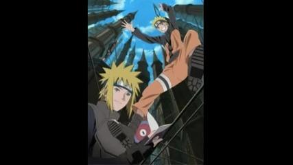 Naruto Shippuuden Slideshow