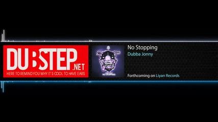 No Stopping by Dubba Jonny