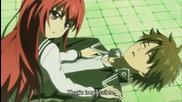 Shinmai Maou no Testament Episode 7 Eng Subs [576p]