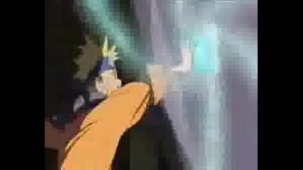 Naruto - The True Power Of The Rasengan