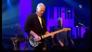 David Gilmour - Remember That Night (live Jools Holland 2006).