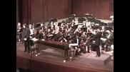 Розауро Концерт За Маримба И Оркестър #1
