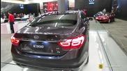 [ 2015 Kia K900 ] - 2014 Ottawa Gatineau Auto Show