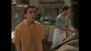 Malcolm in the Midlle Season 4 Epizode 14