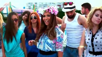 Премиера! Стефани - Джига-рига | Официално видео