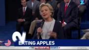 Истината за скандалните имейли на Хилари Клинтън