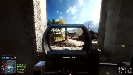Fear! - Battlefield 4 Montage