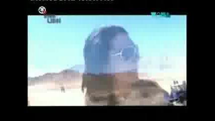 Tokio Hotel - Th Tv Caught On Camera - Part 1