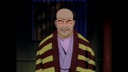 Suikoden - Векът на Демона-ните ( Епохата на Демона-ните)