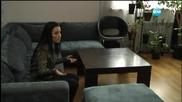 Самоуверена жена търси голямата печалба - Съдби на кръстопът (03.04.2015)