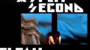 A Split Second--flesh-remix`87