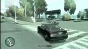 Gta Iv Most Wanted - Freddy Paparo