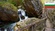 Трънска екопътека в ждрелото на река Ерма.