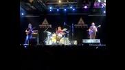 Carl Palmer Band - Tank