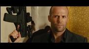 Fast & Furious 7 - ролята на Джейсън Стейтъм, като Декарт Шоу