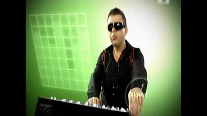 Deep Zone ft Joanna Dark - Let The Music Move Ya (club Mix)