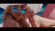 L.b. One feat Laenz - Across The Water (official music video) summer 2017
