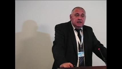 Презентации - Трети конгрес по остеопороза (част 2)