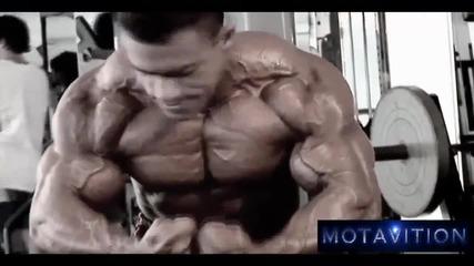 Културизъм Мотивация: Съжалявам, че съм чудовище / Bodybuilding Motivation: Sorry I'm a Monster