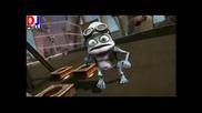 Crazy Frog - Hampster