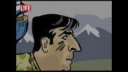 Саакашвили на Кавказ -Мечти и Реалност