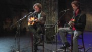 Gary Louris - DC Blues [Southern Theater] (Оfficial video)