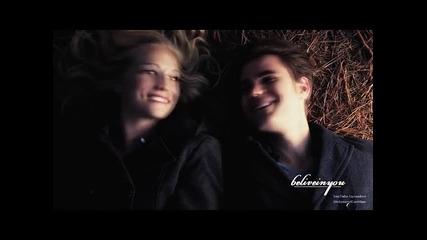 ∞ Caroline ∞ Stefan ∞ A Thousand Years ∞