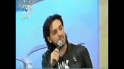 Ismail Yk - Istemiyorum Seni {превод}